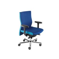 LEZGO | Task chairs | LÖFFLER