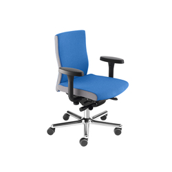 LEZGO | Sedie ufficio | LÖFFLER