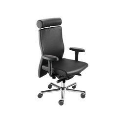 LEZGO | Executive chairs | LÖFFLER