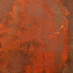 Rust | Wall coatings | Stucco Pompeji