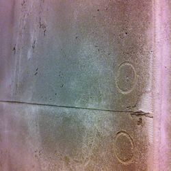 Decorative concrete | Enduits | Stucco Pompeji