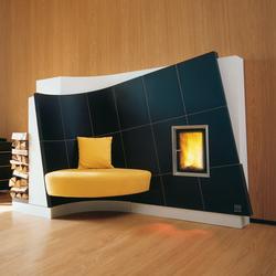 Tiled stoves | Stoves