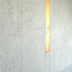 Stucco gesso | Wall coatings | Stucco Pompeji