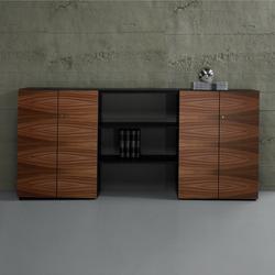 Acuros | Cabinets | Müller Manufaktur