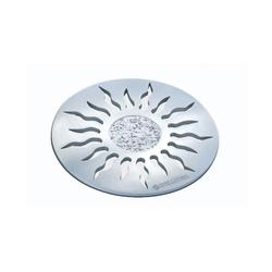 Astra Stone Sol 145 Padang Light Gray | Sumideros para baños | DALLMER
