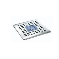 Quadra Stone Azul Bahia 145r10 | Plate drains | DALLMER