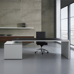 Acuros | Executive desks | Müller Manufaktur