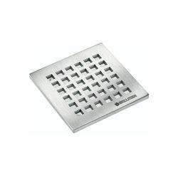 Quadra 145r10 | Sumideros para baños | DALLMER