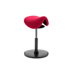 RODEO | Swivel stools | LÖFFLER