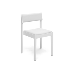 Intro upholstered versions | Restaurant chairs | Inno