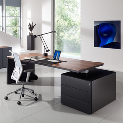 Acuros Light | Executive desks | Müller Manufaktur