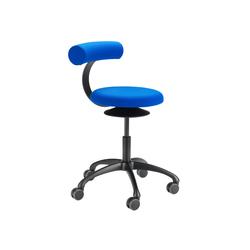 AOGO | Swivel stools | LÖFFLER