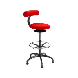 AOGO | Lean stools | LÖFFLER