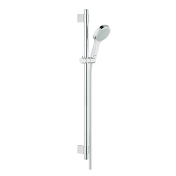 Power & Soul Shower set | Shower taps / mixers | GROHE