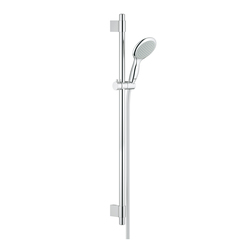 Power & Soul Shower set | Rubinetteria doccia | GROHE