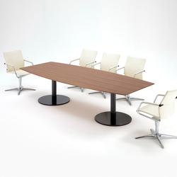 Comm | Mesas de conferencias | Müller Manufaktur