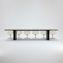 Comm | Contract tables | Müller Manufaktur