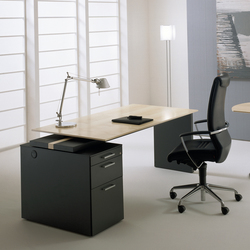Inova | Bureaux de direction | Müller Manufaktur