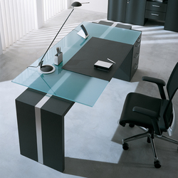 Inova | Executive desks | Müller Manufaktur