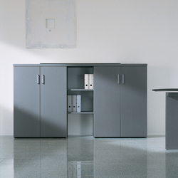 Inova | Büroschränke | Müller Manufaktur