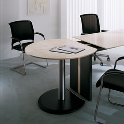 Inova | Meeting room tables | Müller Manufaktur