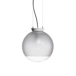 Classic Ball | Pendant lights in plastic | Ansorg