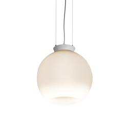 Classic Ball | Lampade a sospensione in plastica | Ansorg