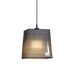 Collection CPA | Pendant lights in glass | Ansorg