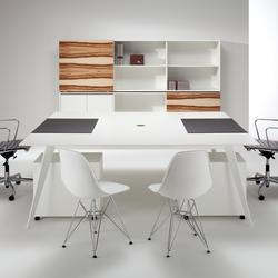 LinieM | Sistemas de mesas | Müller Manufaktur