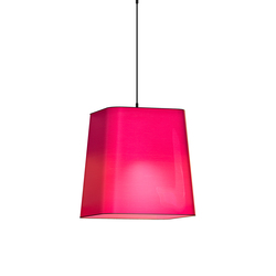 Collection CPA | Pendant lights in textiles | Ansorg