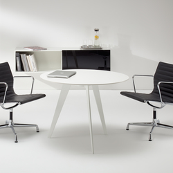 LinieM | Meeting room tables | Müller Manufaktur