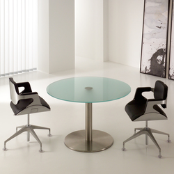 Sethos | Meeting room tables | Müller Manufaktur