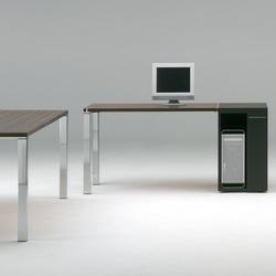 Sethos | Individual desks | Müller Manufaktur
