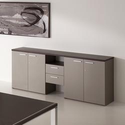 Sethos | Büroschränke | Müller Manufaktur