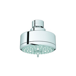 Tempesta Head shower IV | Shower taps / mixers | GROHE