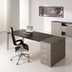 Sethos | Executive desks | Müller Manufaktur