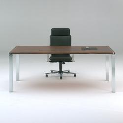Sethos | Desks | Müller Manufaktur