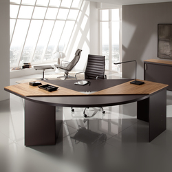 Triathlon | Executive desks | Müller Manufaktur