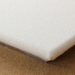 Tension fabric acoustic panel |  | selected by Materials Council