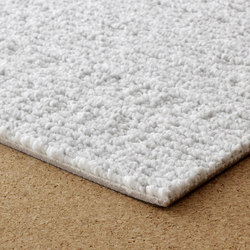 High LRV textile floor tile |  | selected by Materials Council