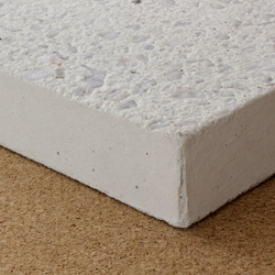Architectural precast concrete, sandblasted | Concrete / Cement | selected by Materials Council