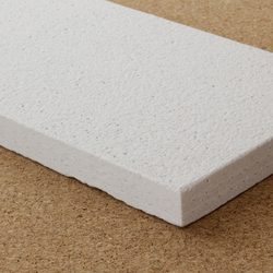 Extruded glass fibre reinforced concrete, sandblasted | Calcestruzzo | selected by Materials Council