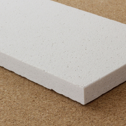 Extruded glass fibre reinforced concrete, sandblasted | Beton / Zement | selected by Materials Council