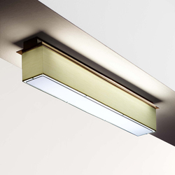 Pleat & Satin Modular Sistema Ceiling | General lighting | Luz Difusión