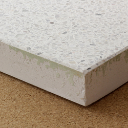 Architectural precast concrete, decorative aggregate | Concrete | selected by Materials Council