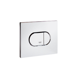 Wall plate | Flushes | GROHE