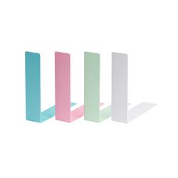 Lean | Buchstützen | Linde&Linde