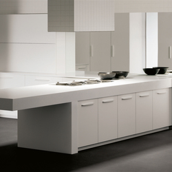 Sedamat blanco | Fitted kitchens | DOCA