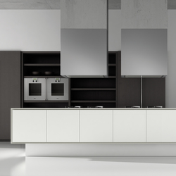Ecopal blanco parma c-54 | Fitted kitchens | DOCA