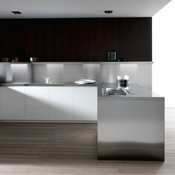 Diez blanco seeateng | Fitted kitchens | DOCA